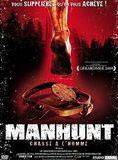 Manhunt streaming