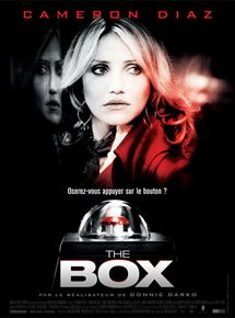 The Box streaming