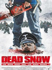 Dead Snow streaming