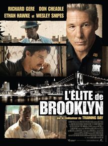 L'Elite de Brooklyn streaming