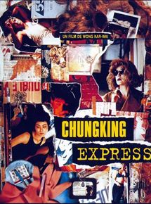 Chungking Express streaming