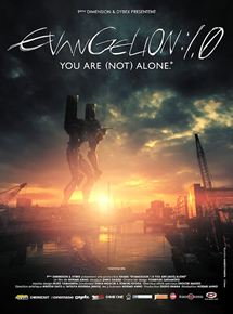 Bande-annonce Evangelion : 1.0 You Are (Not) Alone