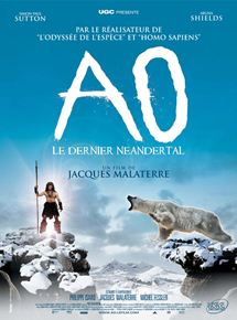 AO, le dernier Néandertal streaming
