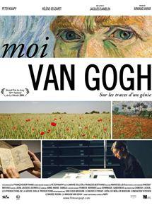 Bande-annonce Moi, Van Gogh