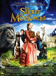 Le Secret de Moonacre streaming