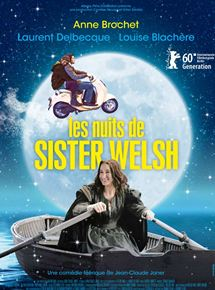 Les Nuits de Sister Welsh streaming