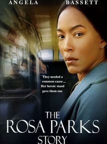 The Rosa parks story (TV) streaming