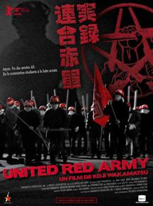 United Red Army streaming