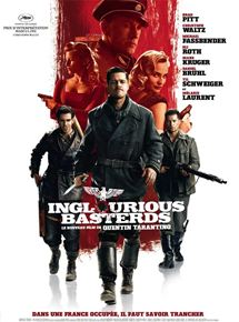 Inglourious Basterds stream