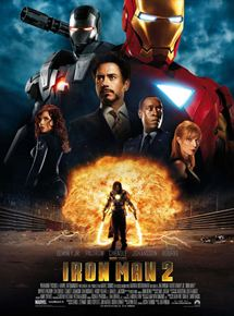 Bande-annonce Iron Man 2