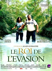 Le Roi de l'évasion streaming