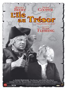 L'Ile au trésor streaming
