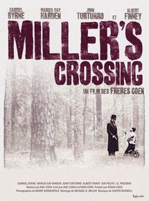 Miller's Crossing streaming