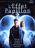 L'Effet papillon 2 streaming