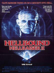 Hellraiser 2 : les écorchés streaming
