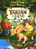 La Légende de Tarzan et Jane (v) streaming