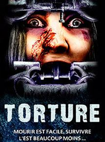 Torture streaming