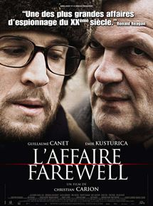 L'Affaire Farewell