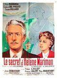 Le Secret d'Hélène Marimon