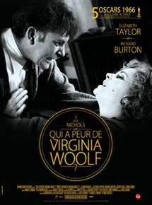 Qui a peur de Virginia Woolf ? streaming