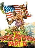 Bande-annonce Toxic avenger 2