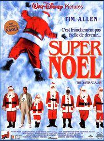Super Noël streaming