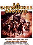 La Chevauchée sauvage streaming
