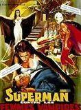 Superman contre les femmes vampires en streaming