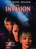 Invasion streaming