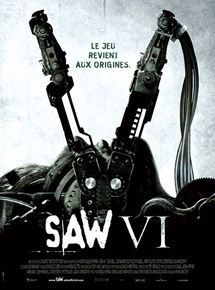 Saw 6 streaming