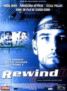 Rewind streaming