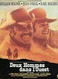 Deux hommes dans l'Ouest streaming