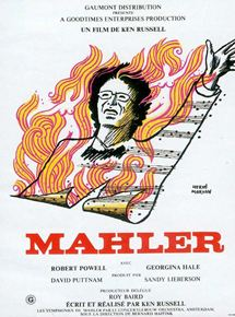 Mahler streaming