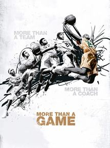 Bande-annonce More Than a Game