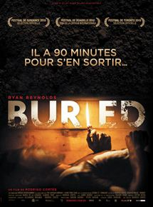 Buried streaming