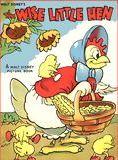 Une Petite poule avisée