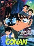 Détective Conan : Capturé dans ses yeux