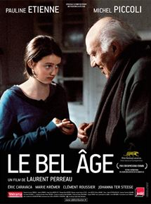 Le Bel âge streaming