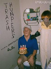 Trash Humpers streaming