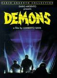 Demons streaming