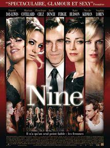 Nine streaming