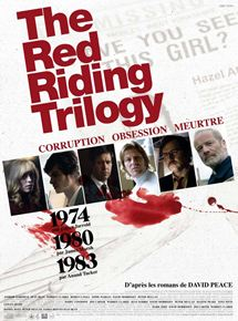 The Red Riding Trilogy - 1974 streaming