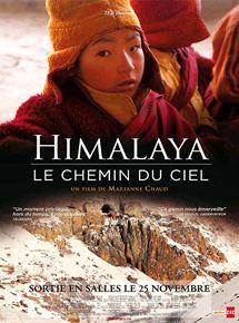 Himalaya, le chemin du ciel streaming