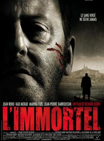L'Immortel streaming