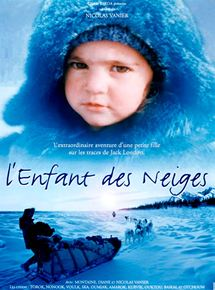 L'Enfant des neiges streaming
