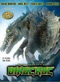 Bande-annonce Dinocroc