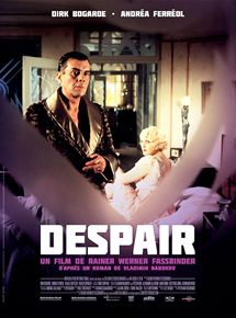 voir Despair streaming