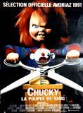 Chucky la poupée de sang streaming