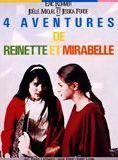 4 aventures de Reinette et Mirabelle streaming
