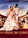 La Belle de Cadix streaming